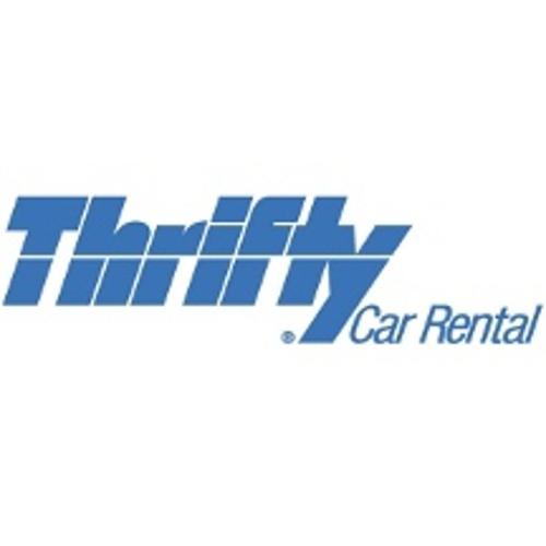 Thrifty Car Rental - San Francisco, CA
