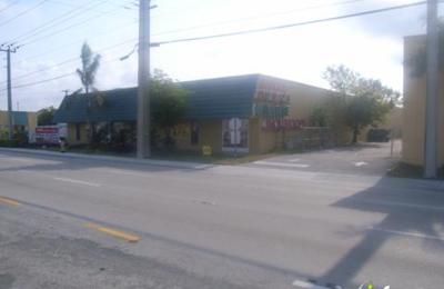 Marcus Office Furniture World - Miami, FL