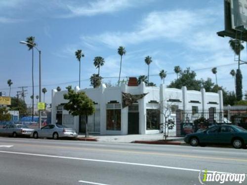 Breakaway Bakery - Los Angeles, CA