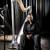 Harpist Carlos Guedes