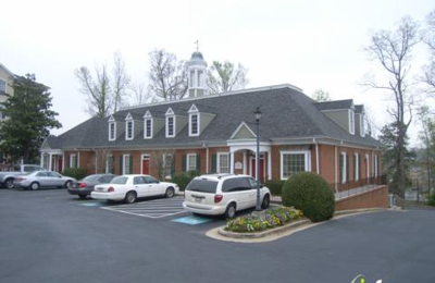 Emory Rehabilitation Outpatient Center in Partnership With Select Physical Therapy - Decatur - Decatur, GA