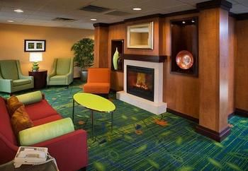 Fairfield Inn & Suites Beckley, Beckley WV