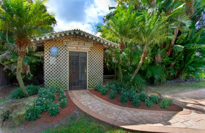 A Country Cat House - Miami, FL