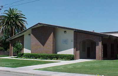 The Church of Jesus Christ of Latter-day Saints - Livermore, CA