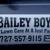Bailey Boyz Lawn Service