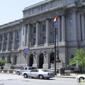 Cleveland Landmarks Dept - Cleveland, OH