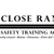 Close Range Safety Training Academy