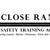 Close Range Safety Training Academy