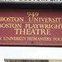 Boston Playwrights Theatre