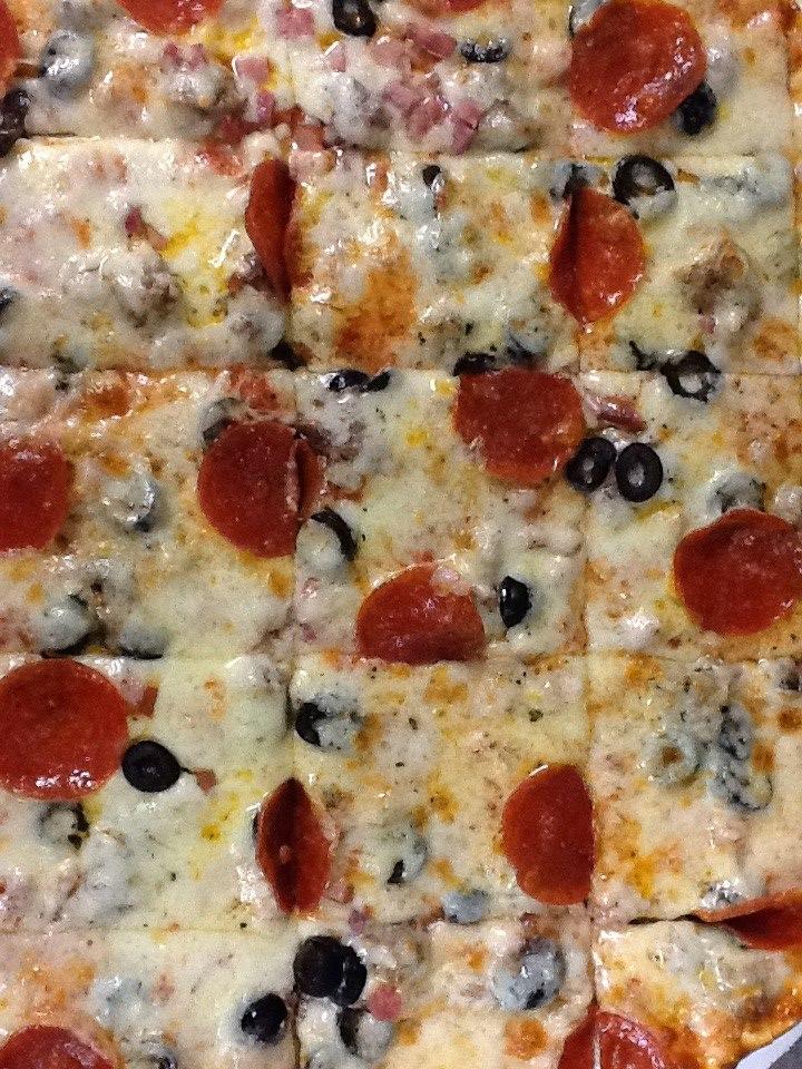 Maustell's Pizza, Decatur IL