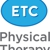 ETC Physical Therapy- Lee's Summit