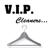 V.I.P. Cleaners