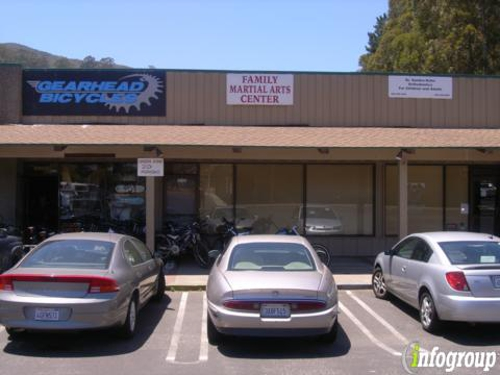 Family Martial Arts Ctr - Pacifica, CA