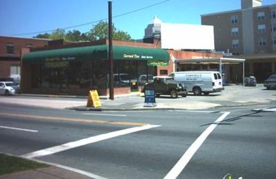 McCarthy Tire & Automotive Centers - Charlotte, NC