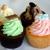 Alabama Sweet Cupcakes