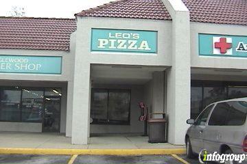 Payday Loans Kansas City >> Leo's Pizza Kansas City, MO 64118 - YP.com