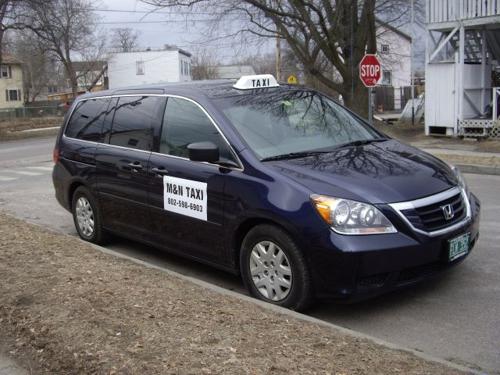 M&N Taxi - Burlington, VT