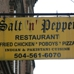 Salt N Pepper Restaurant