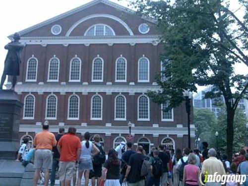 Ned Devine's - Boston, MA