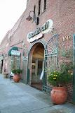 Buonarroti Ristorante, Lincoln CA