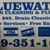 BlueWater Drain Cleaning and plumbing