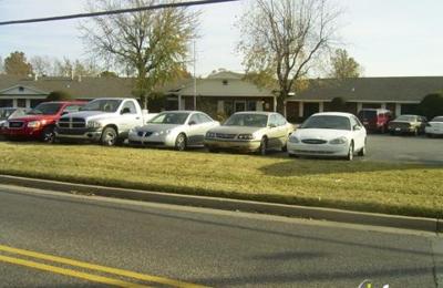 Windsor Hills Nursing Center - Oklahoma City, OK