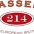 Brasserie 214