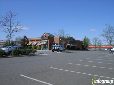 Applebee's, Edison NJ