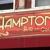 Hamptons on King