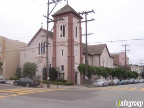 Caanan Lutheran Church Of San Francisco - San Francisco, CA