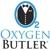 Oxygen Butler at Bitting's Pharmacy
