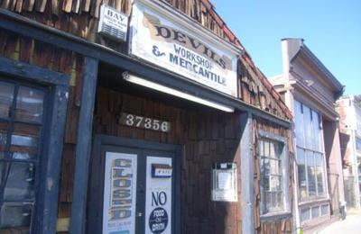 Devils Workshop - Fremont, CA