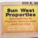 Sun West Properties