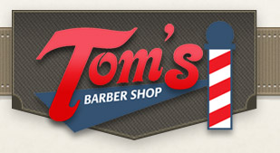 Tom's Barber Shop, Wilmington DE