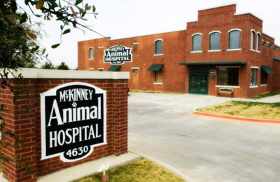 McKinney Animal Hospital - Mckinney, TX