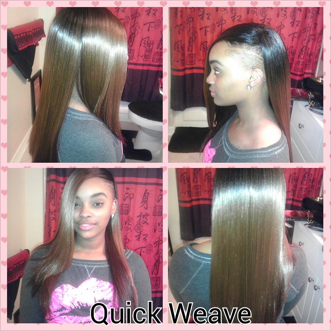 Hair Designz By Kesha - CLOSED