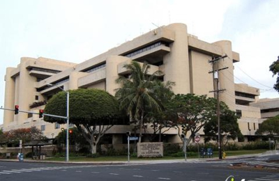 VA Medical & Regional Center - Honolulu, HI