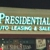 Presidential Auto Sales, Service and Leasing