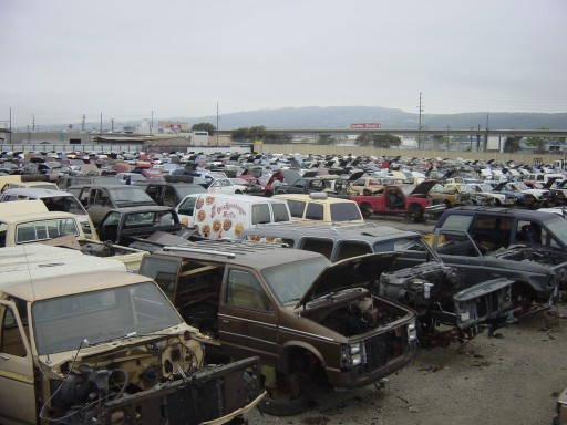 Hollen's Used Cars, Northern Cambria PA