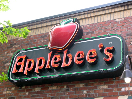 Applebee's, Colonial Heights VA