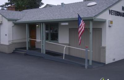 Hill's Veterinary Hospital Inc. - Castro Valley, CA
