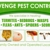 Avenge Pest Control