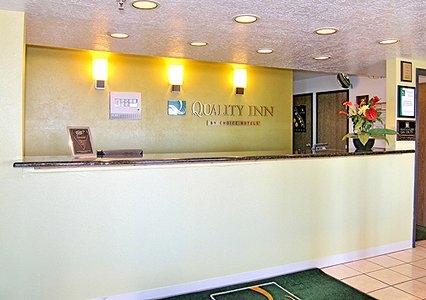 Quality Inn, Santa Rosa NM