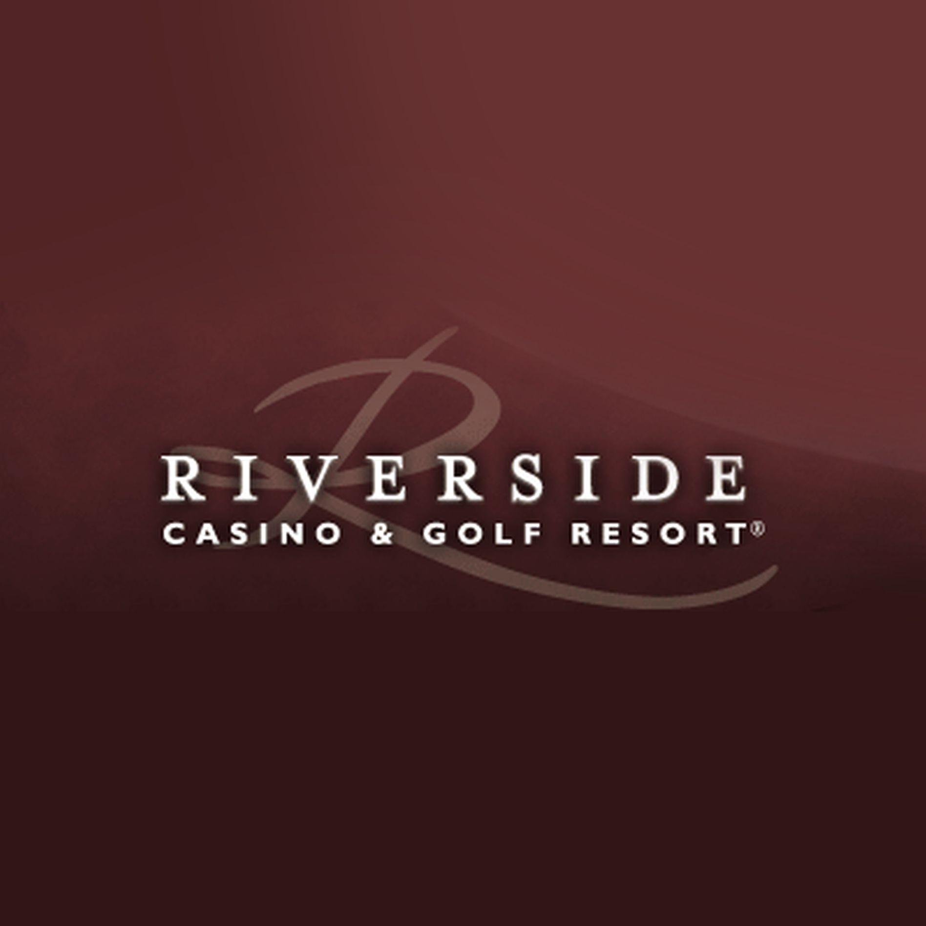 Riverside Casino & Golf Resort, Riverside IA