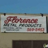 Florence Metal Products