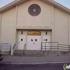 New Providence Baptist Church-Pastor's Office