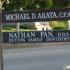 Nathan C Pan DDS