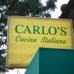 Carlos Cucina Italiana