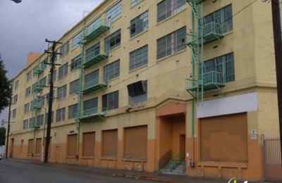 Jones Partners Architecture - Los Angeles, CA