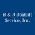 B & R Boatlift Services, Inc.